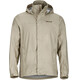 Marmot PreCip Jacket Men beige